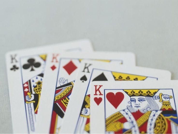 Why People Love Gambling?