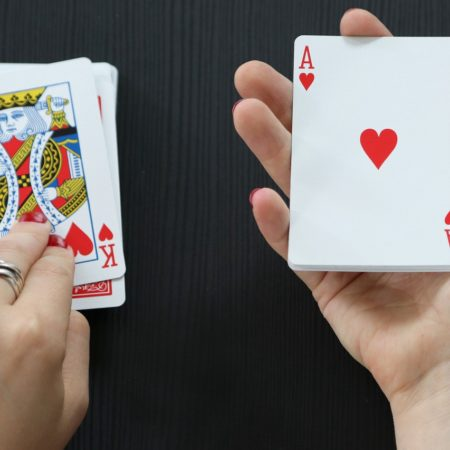 Improving your decision making skill as a top poker player's quality