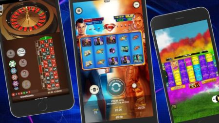 Here's why mobile gambling is going to progress even more in future